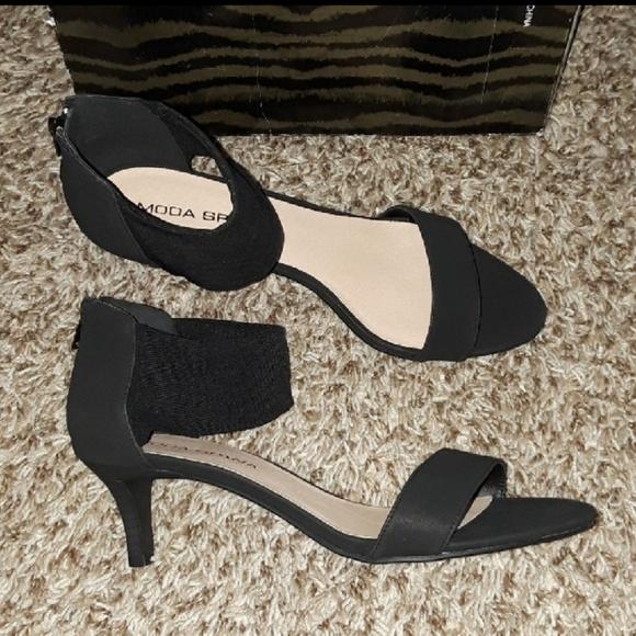 Moda Spana Shoes | Moda Spana Megn
